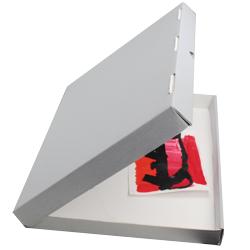 Caixa Para Arquivo Hahnemühle 430x315mm