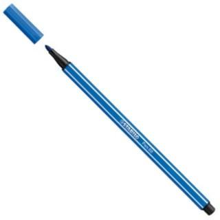 Stabilo Pen Caneta 68 41 Azul