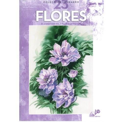 Coleção Leonardo 23 Flores