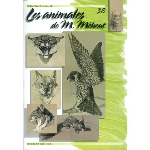 Coleção Leonardo 38 Los Animales de M. Méheut