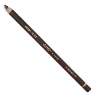 Lápis Conté Crayon Pierre Noire 3B