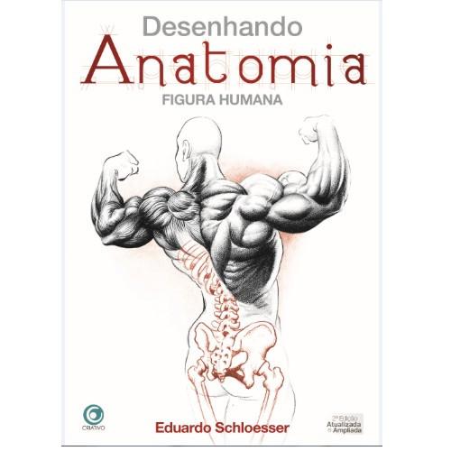 Desenhando Anatomia Figura Humana