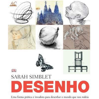 Desenho Sarah Simblet