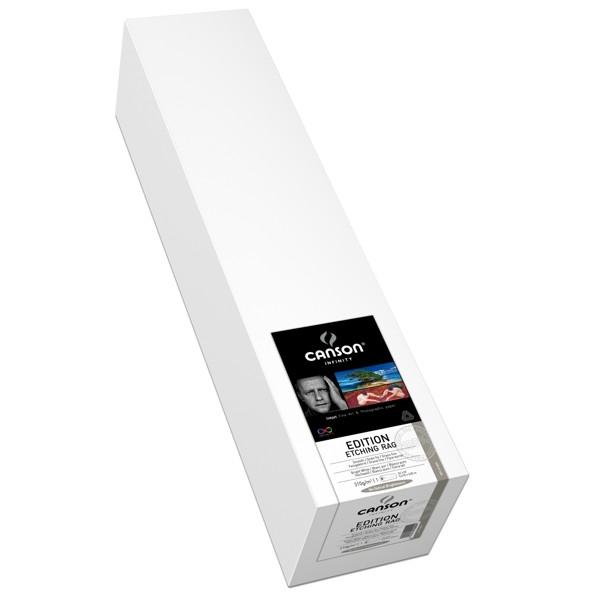 Papel Impressão Fine Art Edition Etching Rag 310g/m²