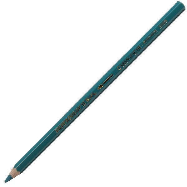 Lápis Supracolor CARAN d'ACHE 180 Malachite Green