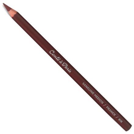Lápis Conté Crayon Sanguine Medicis
