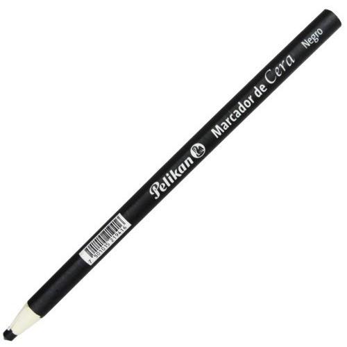 Lápis Dermatográfico Preto Pelikan