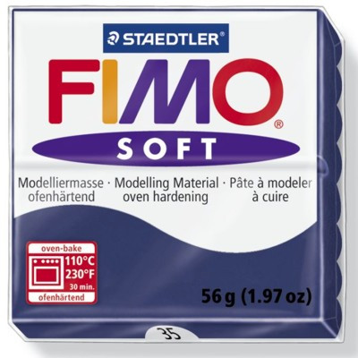 Massa Fimo 35 Royal Blue