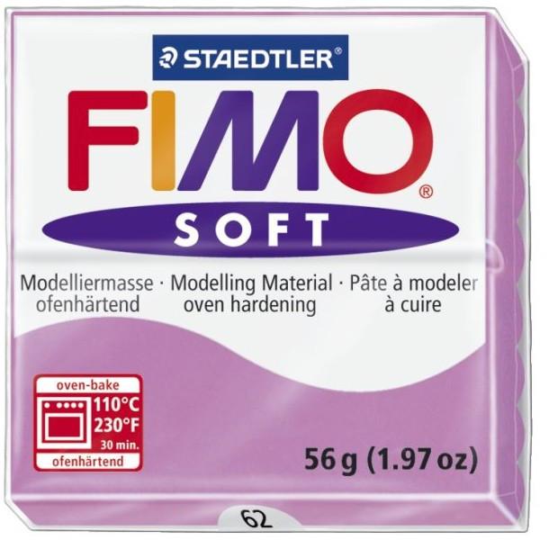 Massa Fimo 62 Lavender