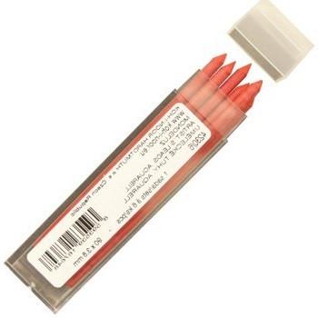 Mina Aquarelável 3.8mm 06 Vermelho
