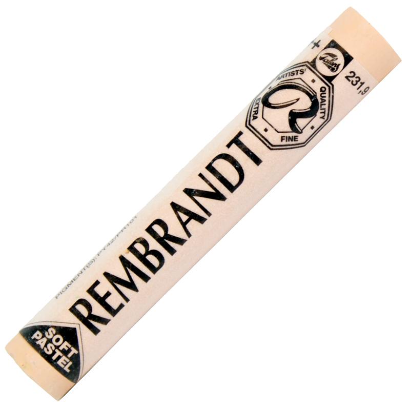 Pastel Seco Rembrandt Talens 231.9 Gold Ochre