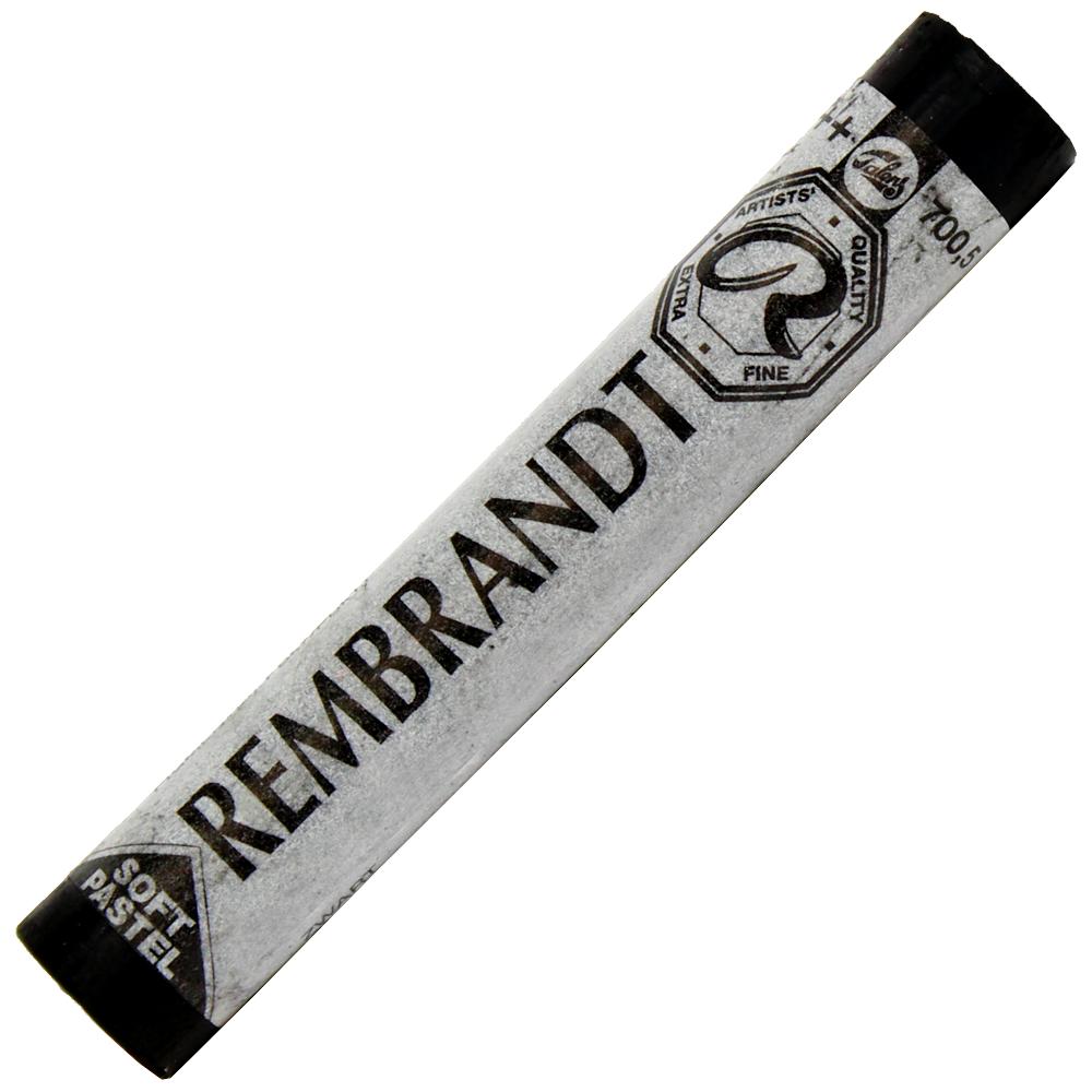Pastel Seco Rembrandt Talens 700.5 Black