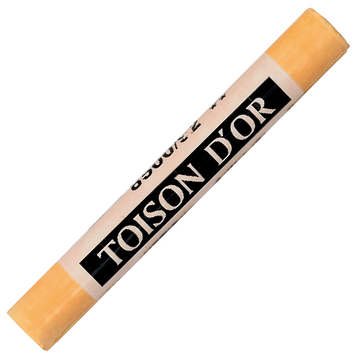 Pastel Seco Toison D'or 92 Cadmium Orange Light