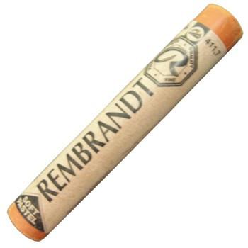 Pastel Seco Rembrandt Talens 411.7 Burnt Sienna