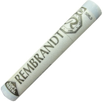 Pastel Seco Rembrandt Talens 506.9 Ultramarine Deep