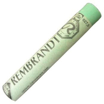 Pastel Seco Rembrandt Talens 627.9 Cinnabar Green Deep