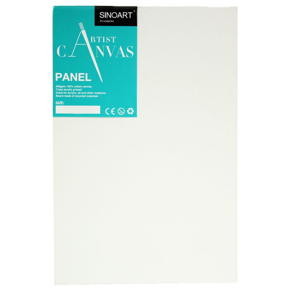 Cartão Telado Para Pintura 40X50cm