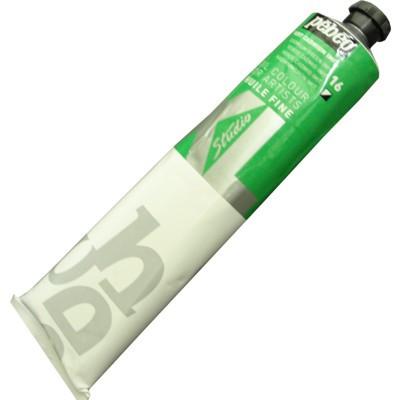Tinta a Óleo Pébéo 200ml 16 Verde de Cádmio