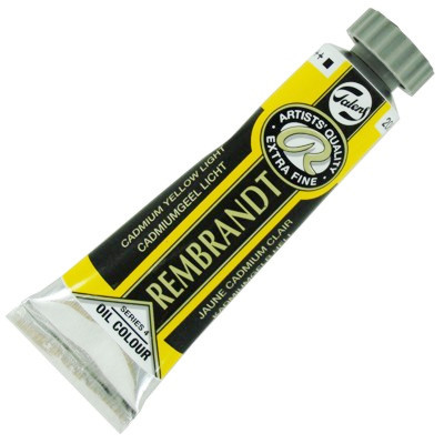 Tinta a Óleo Rembrandt 15ml 208 Cadmium Yellow Light - G4