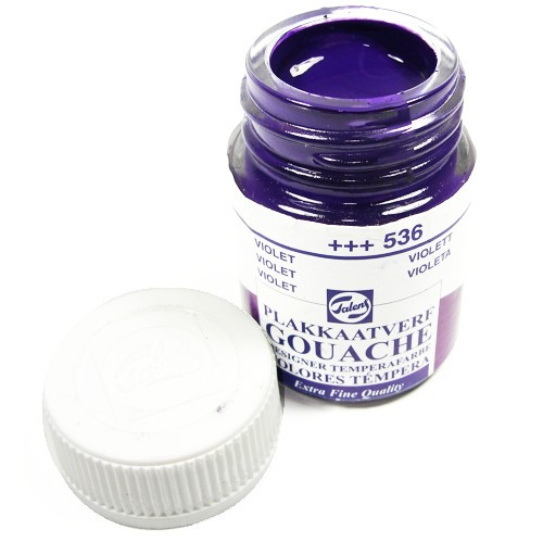 Guache Talens Extra Fine 16ml 536 Violet