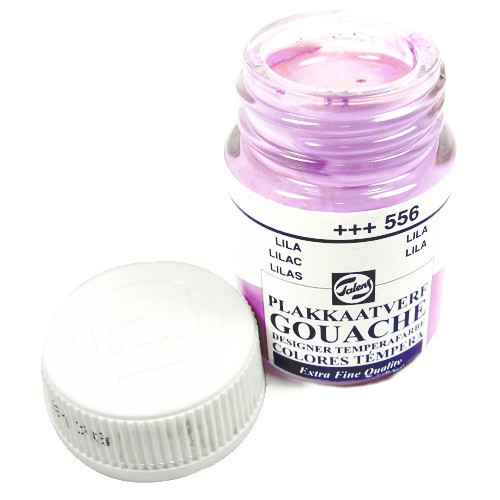 Guache Talens Extra Fine 16ml 556 Lilac