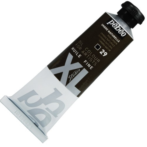 Tinta Óleo Pébéo XL 37ml 29 Sombra Natural