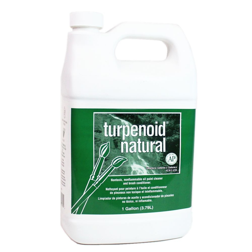 Turpenoid Natural 3.79L Galão