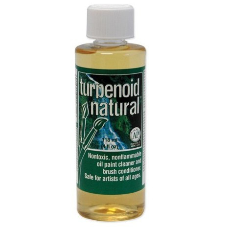 Turpenoid Natural 118ml