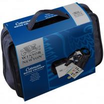 Aquarela Winsor & Newton Cotman Travel Bag