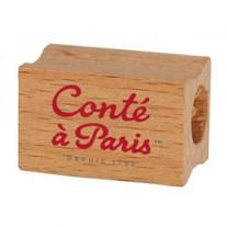 Apontador de Lápis Conté à Paris