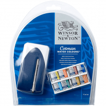 Aquarela Winsor & Newton Cotman Mini Plus