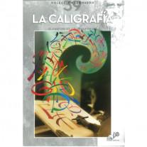 Coleção Leonardo 39 La Caligrafia