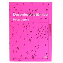 Desenho Anatômico - Peter Jenny