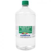 Diluente Eco Inodoro Corfix 1000ml