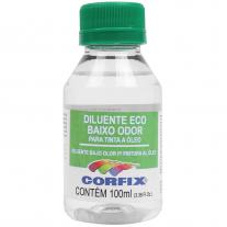 Diluente Eco Inodoro Corfix 100ml