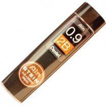 Grafite Pentel AIN STEIN 0.9mm 2B