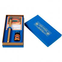 Kit Caligráfico Gift J Herbin Azul