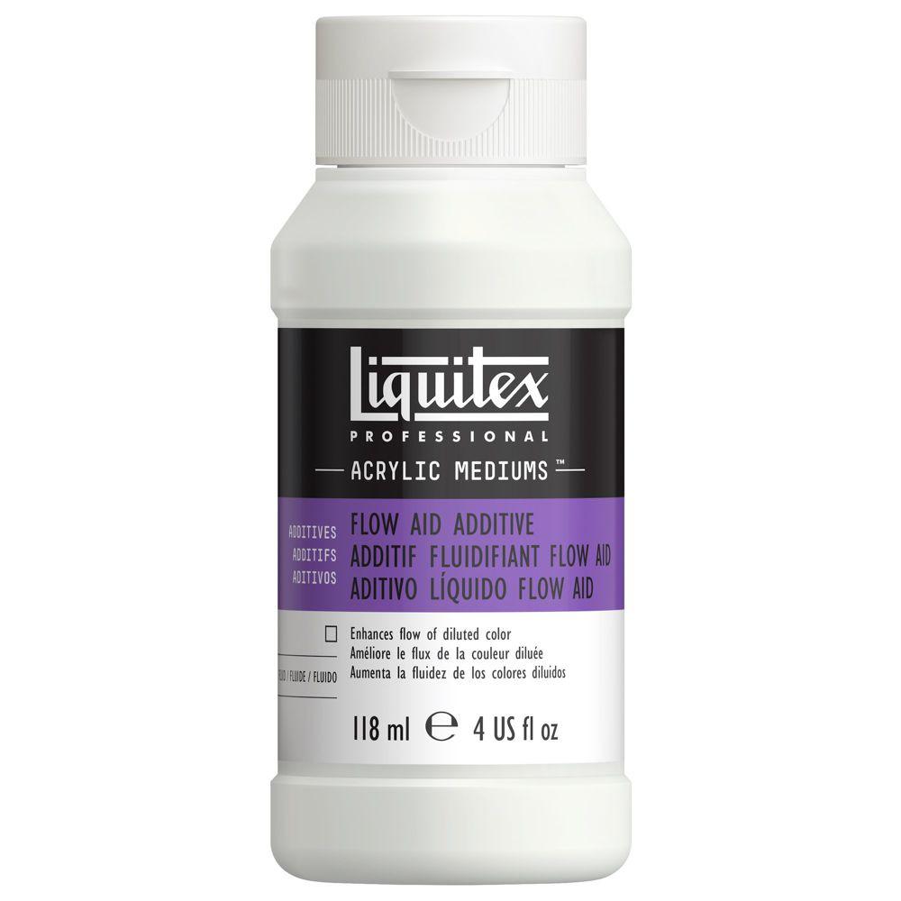 Aditivo Fluidificador 118ml Liquitex