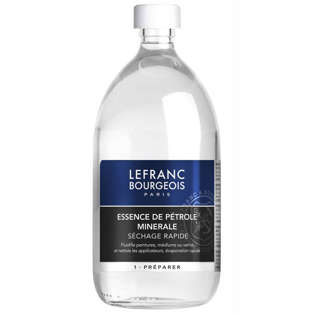 Essência de Petróleo Lefranc Bourgeois 1 Litro