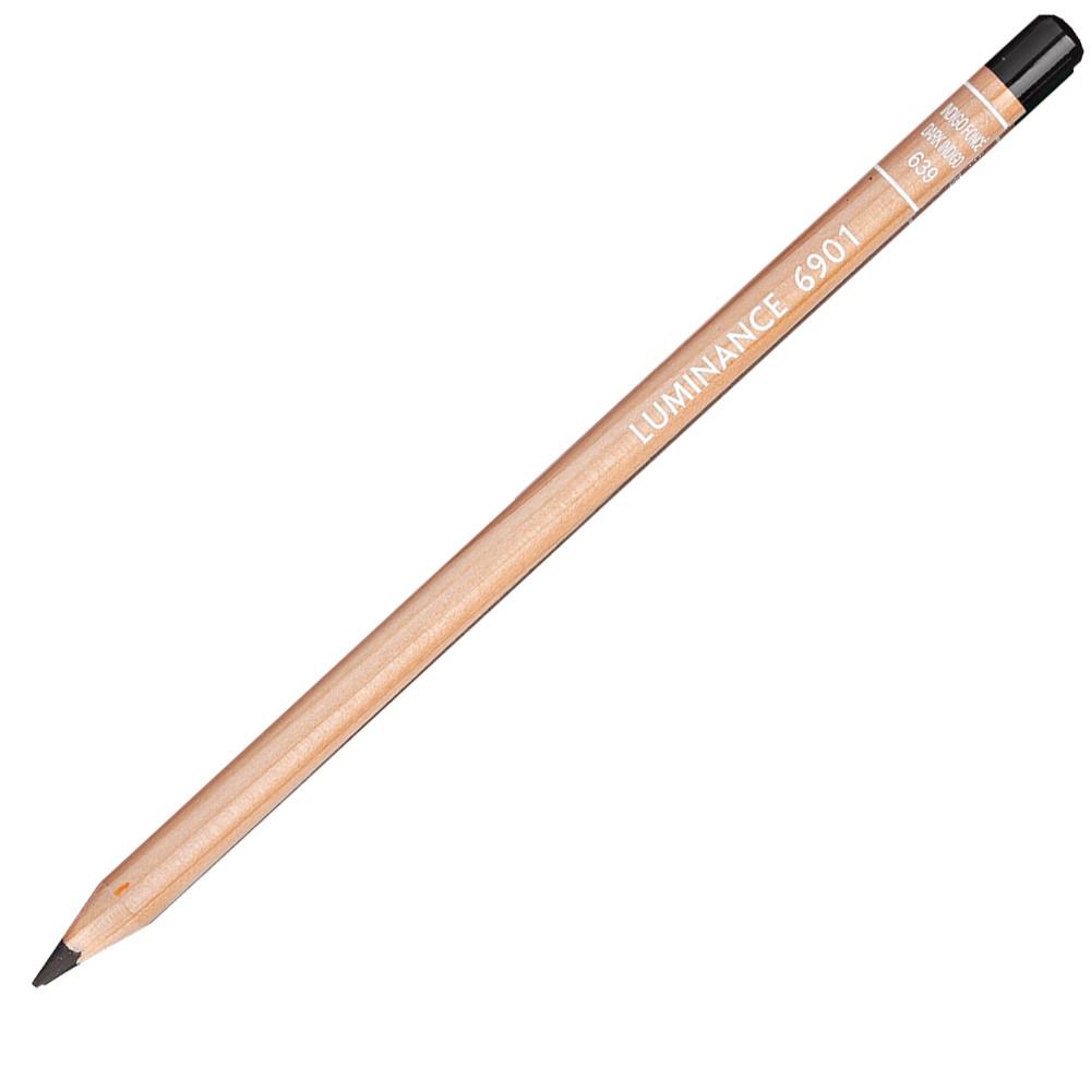 Lápis de Cor Caran d'Ache Luminance