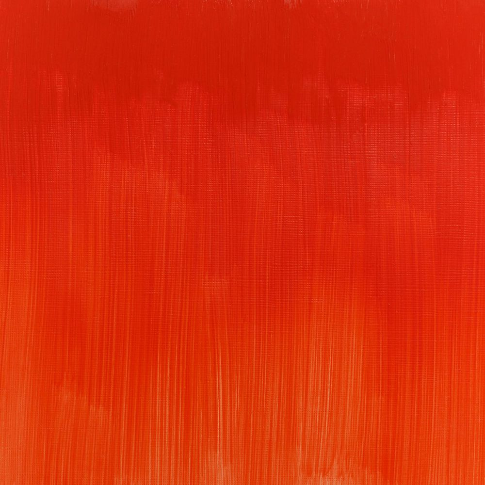 Tinta Óleo Winsor & Newton Winton 37ml 107 Cadmium Scarlet Hue
