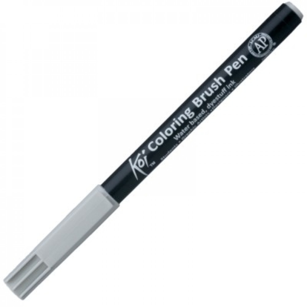 Caneta Sakura Brush Pen 145 Light Warm Gray