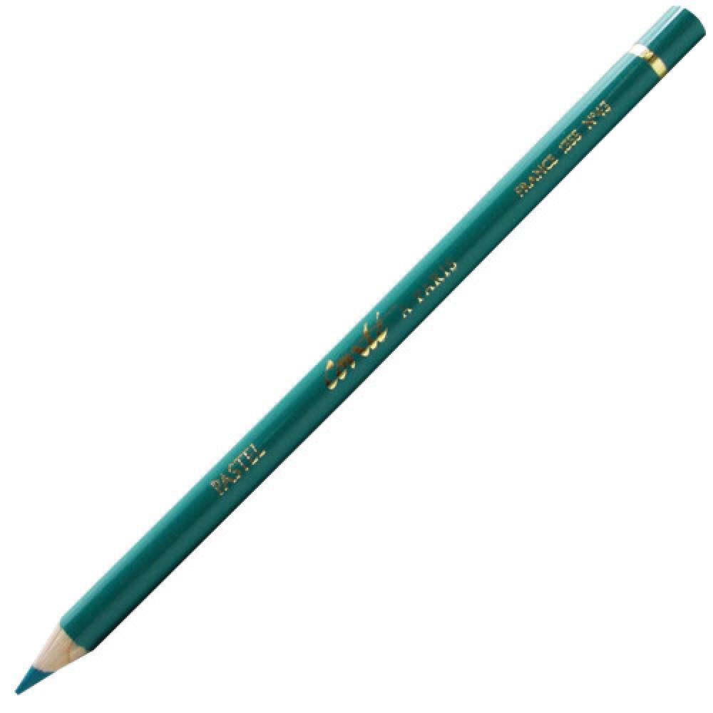 Lápis Pastel Seco Conté à Paris 043 Verde da Prússia