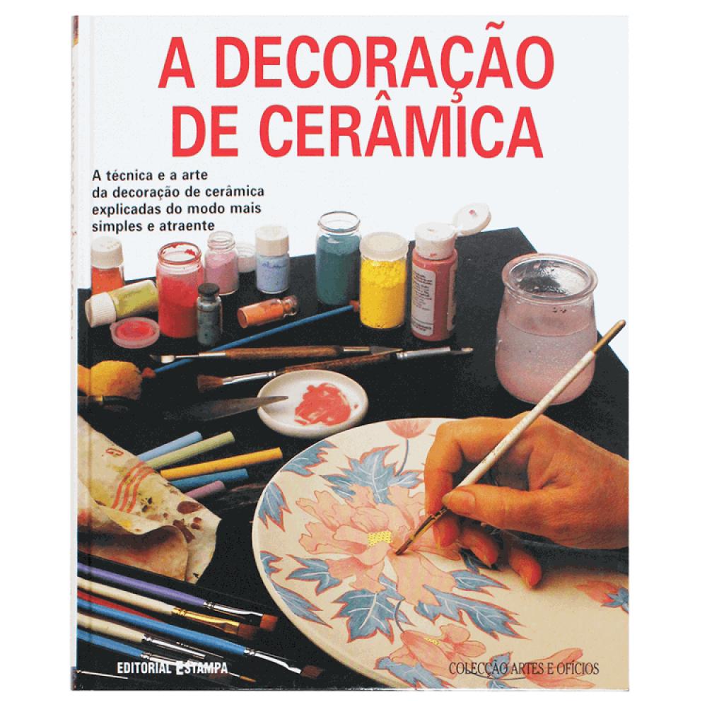 A Decoração da Cerâmica