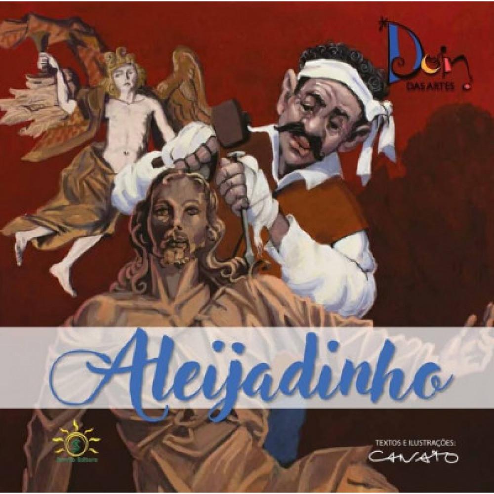 Dom das Artes - Aleijadinho