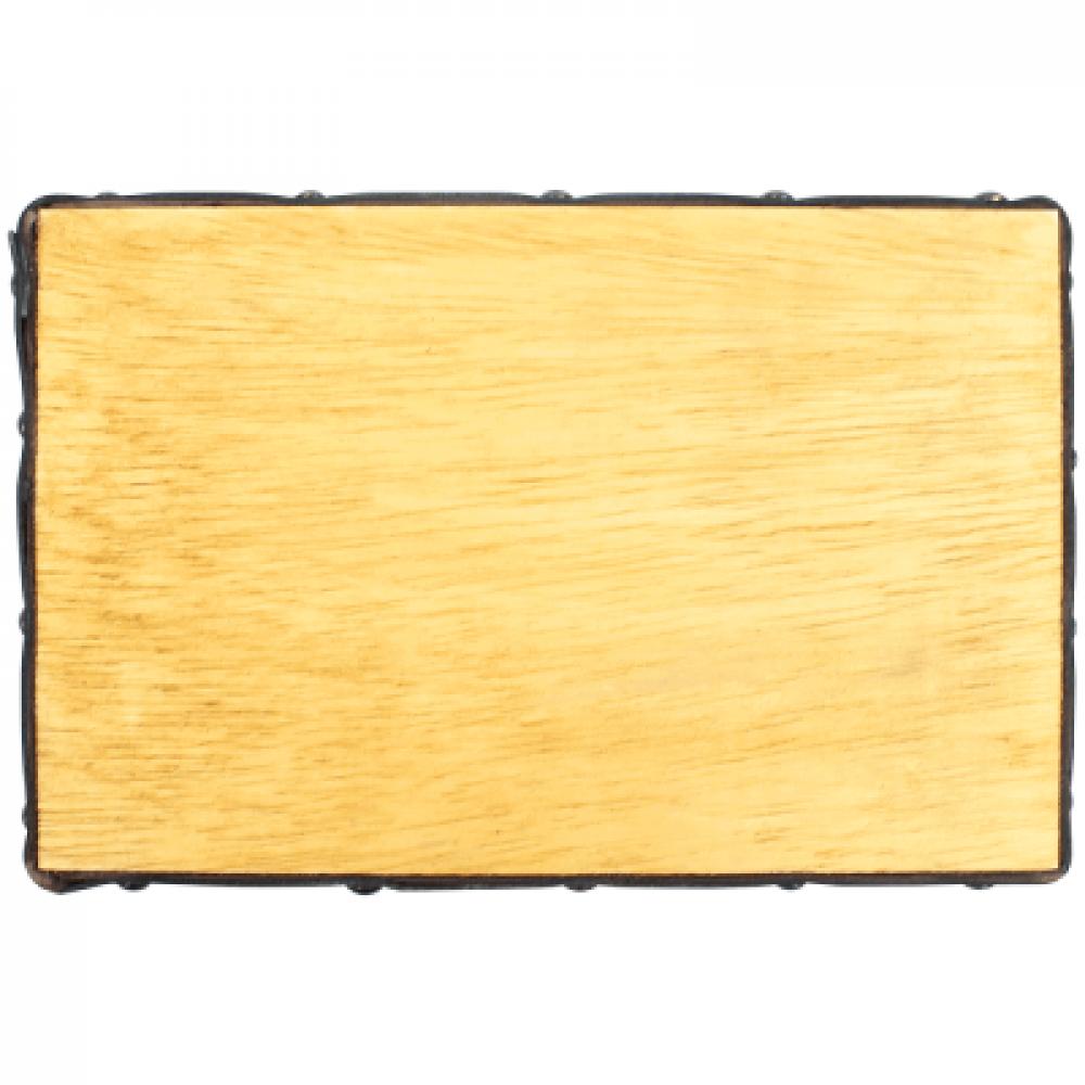 Almofada Para Douração Sem Alça 16x24cm