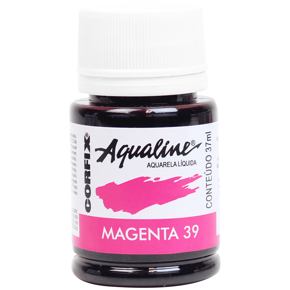 Aqualine Corfix 37ml 39 Magenta