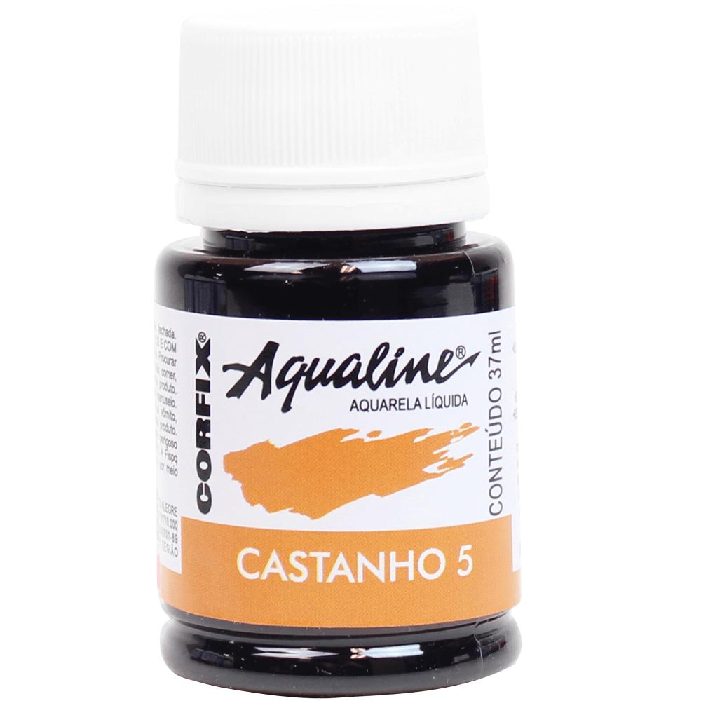 Aqualine Corfix 37ml 05 Castanho