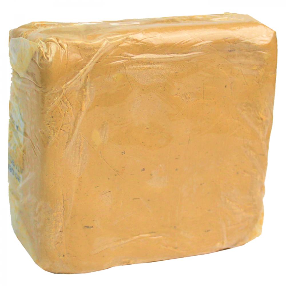 Argila Amarela Escultura e Artesanato 01kg