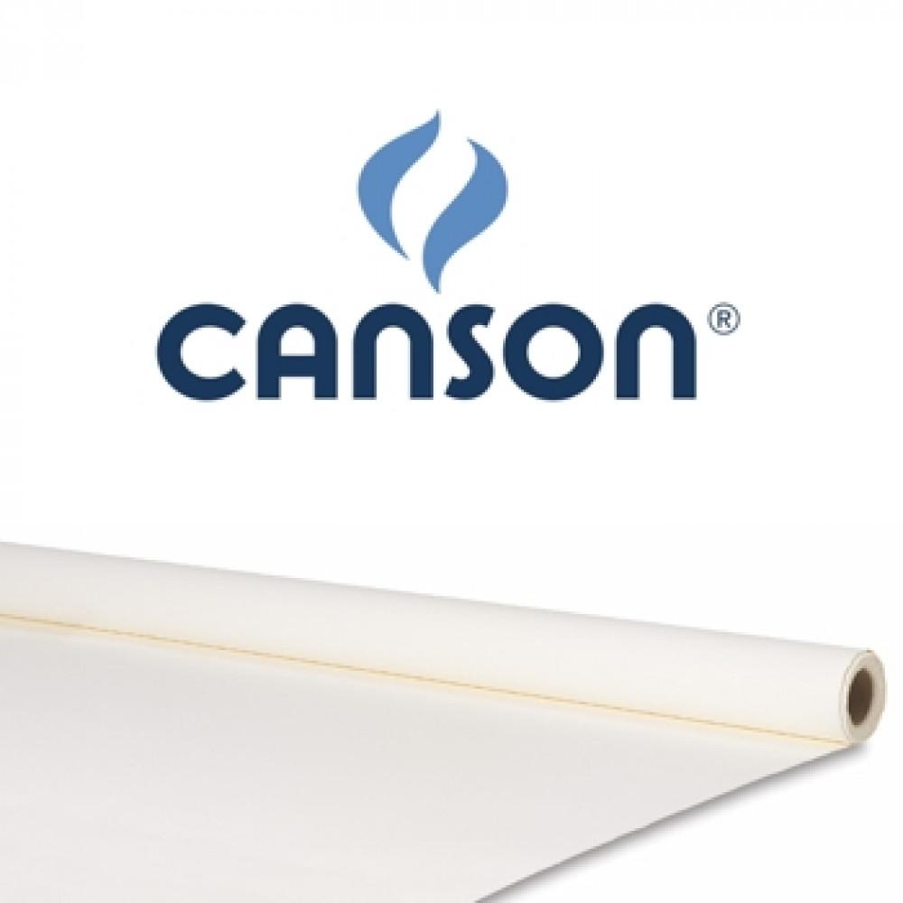 Papel C a Grain Canson Rolo